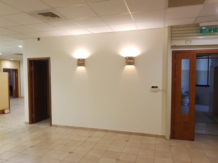 משרדים ביבנה